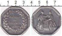 Изображение Монеты Европа Франция Жетон 0 Серебро