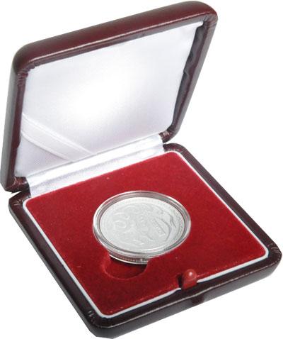 Изображение Подарочные монеты Сан-Марино Сан-Марино 2008 2008 Серебро Proof
