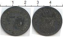 Изображение Нотгельды Германия 50 пфеннигов 1919 Цинк  264.4