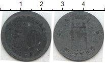 Изображение Нотгельды Германия 50 пфеннигов 1917 Цинк  604.3 a