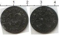 Изображение Нотгельды Германия 10 пфеннигов 1917 Цинк  402.5 c