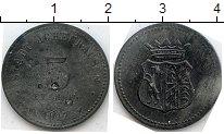 Изображение Нотгельды Ихенхаузен 5 пфеннигов 1917 Цинк  224.1 c