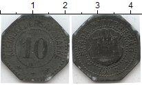 Изображение Нотгельды Германия 10 пфеннигов 1917 Цинк  605.2 b