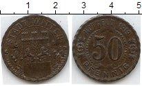 Изображение Нотгельды Германия 50 пфеннигов 1919 Цинк  604.6 a