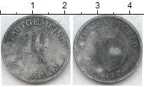 Изображение Нотгельды Пфорцхайм 10 пфеннигов 1917 Цинк