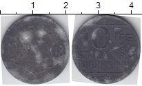 Изображение Нотгельды Германия 10 пфеннигов 1918 Цинк  613.2 f