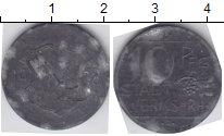 Изображение Нотгельды Германия 10 пфеннигов 1918 Цинк  613.2 e