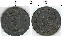Изображение Нотгельды Германия 10 пфеннигов 1917 Цинк  350.1