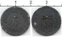 Изображение Нотгельды Олигс 5 пфеннигов 1917 Цинк  404.1