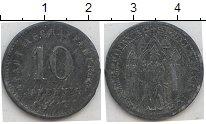 Изображение Нотгельды Ашаффенбург 10 пфеннигов 1917 Цинк  23.2 II a