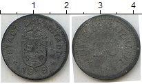 Изображение Нотгельды Германия 10 пфеннигов 1919 Цинк  88.3 c