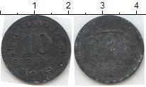 Изображение Нотгельды Германия 10 пфеннигов 1919 Цинк  136.2 h