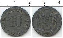 Изображение Нотгельды Германия 10 пфеннигов 1918 Цинк