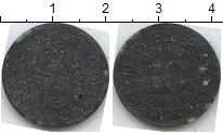 Изображение Нотгельды Мойзельвиц 10 пфеннигов 1918 Цинк  335.2 g
