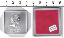 Изображение Монеты Острова Кука 5 долларов 2010 Серебро UNC Цветная эмаль