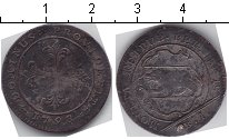 Изображение Монеты Германия Берн 4 крейцера 1798 Медь