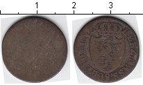 Изображение Монеты Германия Нассау 3 крейцера 0 Серебро