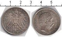 Изображение Монеты Германия Саксония 2 марки 1902 Серебро