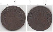 Изображение Монеты Германия Юлих-Берг 8 хеллеров 1679 Медь