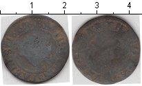 Изображение Монеты Европа Германия номинал? 1667 Медь
