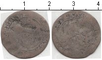 Изображение Монеты Европа Австрия 3 крейцера 0 Серебро