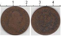 Изображение Монеты Германия Пруссия 1 грош 0 Медь