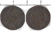 Изображение Монеты Германия номинал? 0 Медь  Фредерик