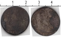 Изображение Монеты Сицилия номинал? 0 Серебро