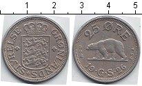 Изображение Монеты Гренландия 25 эре 1926 Медно-никель