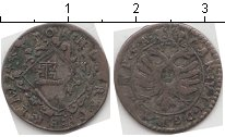 Изображение Монеты Германия Бремен 1 гротен 1917 Серебро VF
