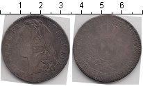 Изображение Монеты Франция 1 экю 1741 Серебро VF