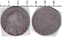 Изображение Монеты Великобритания 1/2 кроны 1693 Серебро