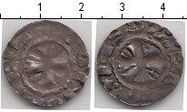 Изображение Монеты Европа Франция 1 денье 950 Серебро
