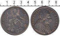 Изображение Монеты Европа Ватикан 1 скудо 1754 Серебро