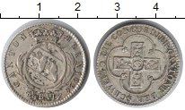 Изображение Монеты Германия Берн 2 1/2 батцен 1826 Серебро XF