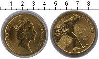 Изображение Монеты Австралия 5 долларов 2000 Медно-никель UNC