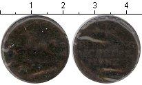 Изображение Монеты Германия Брауншвайг-Вольфенбюттель 1 пфенниг 1817 Медь
