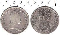 Изображение Монеты Тоскана 1 франческоне 1797 Серебро