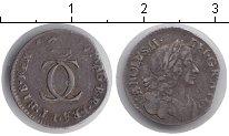 Изображение Монеты Европа Великобритания 2 пенса 0 Серебро
