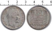 Изображение Монеты Европа Франция 10 франков 1930 Серебро XF