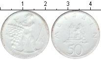 Изображение Монеты Германия Нотгельды 50 пфеннигов 1921 Керамика XF