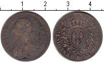 Изображение Монеты Европа Франция 1/10 экю 1788 Серебро