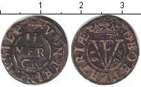 Изображение Монеты Германия Брауншвайг 2 марьенгроша 1634 Серебро