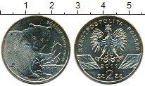 Изображение Мелочь Европа Польша 2 злотых 2011  UNC-