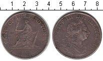 Изображение Монеты Ирландия 6 шиллингов 1804 Серебро