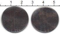 Изображение Монеты Европа Нидерланды 1 стивер 0  XF