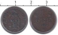 Изображение Монеты Швеция 1 эре 1883 Медь VF