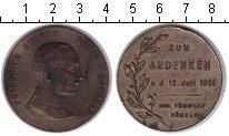 Изображение Монеты Германия Саксония Монетовидный жетон 1905 Медь