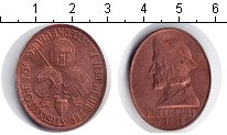 Изображение Монеты Европа Австрия жетон 1936 Медь