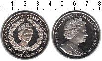 Изображение Мелочь Великобритания Фолклендские острова 1 крона 2013 Медно-никель UNC